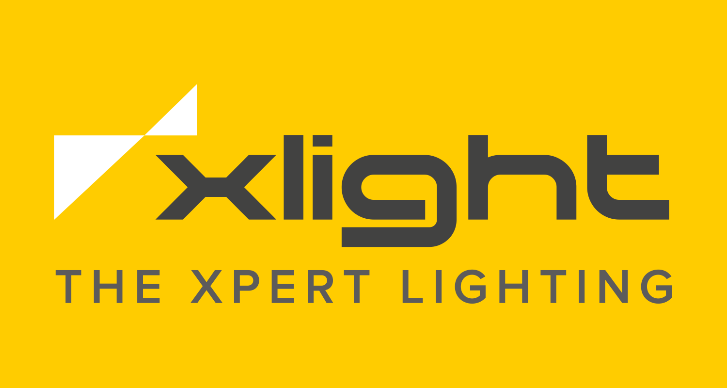 Logo Design For A Brand Of Professional Grade Club And Stage Lighting Products